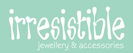 Irresistible Jewellery logo